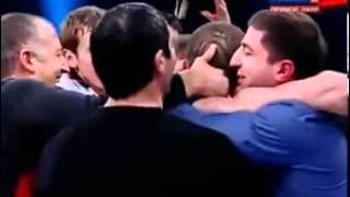 Рамзан Кадыров Лезгинка Ramzan Kadyrov Lezginka