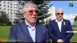 В Чечне отметили 68-летие со дня рождения Ахмата-Хаджи Кадырова