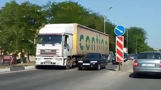 Город ГРОЗНЫЙ.Городок Маяковского.
