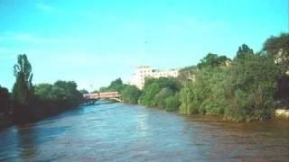 Мой город Грозный(поет Хусейн Расаев)