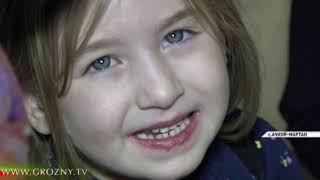 Фонда имени Ахмата-Хаджи Кадырова помог семьям с больными детьми