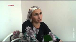 Фонд им. А.-Х.Кадырова выделил средства на операцию сердца маленькой девочке