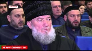 Рамзан Кадыров: за порядком в Грозном должны следить городские службы и сами горожане