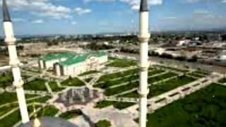 Мой Город Грозный.Чечня 2015