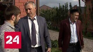 Республика Ингушетия отметила 25-летний юбилей