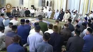 Кадыров поздравил мусульман с новым годом по Хиджре
