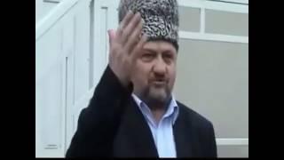 Ахмат Хаджи