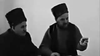 Ахмат-Хаджи Никогда не Сквернословил