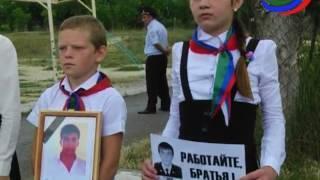 Автопробег памяти Ахмат-хаджи Кадырова и Магомеда Нурбагандова стартовал в выходные