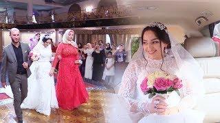 Свадьба Шамиля и Хавы. Грозный-Firdaws. 29.09.2018. Студия Шархан
