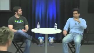 Салман Хан на программе LinkedIn Speaker Series