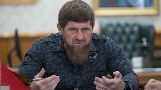 КАДЫРОВ озвучил УСЛОВИЕ,на котором ЧЕЧНЯ ВОШЛА в состав РОССИИ