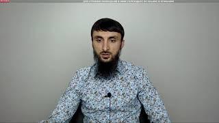 НОВИНКА 2019 Тумсо Абдурахманов про убийство Ахмата Хаджи Кадырова!