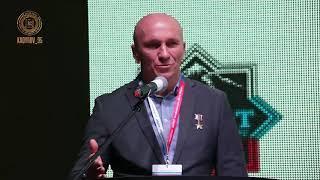 Конференция в Санкт Петербурге, посвящённая Дню мира в Чеченской Республике