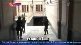 [Махачкала] Скандал Рамзан Кадыров 25 04 2015