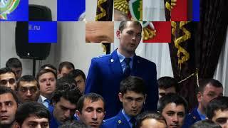 Прокурор республики провел очередное оперативное совещание с молодыми специалистами