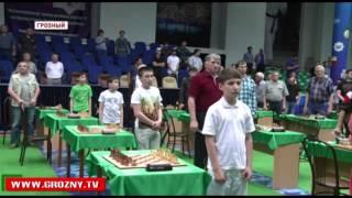 В Грозном прошел Кубок России по шахматам «Мемориал Ахмата-Хаджи Кадырова»