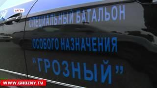 Рамзан Кадыров лично проверил, как автолюбители республики соблюдают культуру вождения