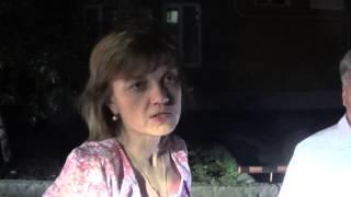 Гуманитарная помощь ДНР из России