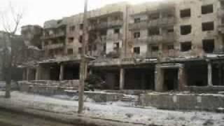 Тимур Муцураев Город Грозный 1
