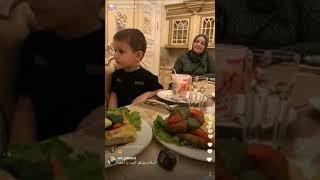Рамзан Кадыров и дети (@kadyrov_95) 07.12.17