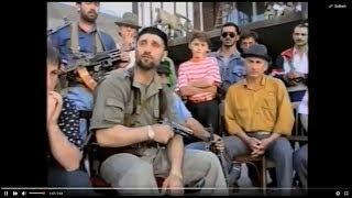 документальный фильм (Три товарища), лабазанов, рамзан межидов, ислам баширов