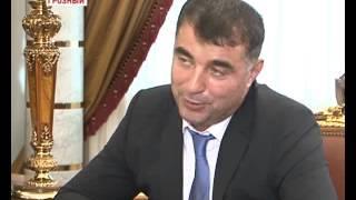 В Чеченской Республике собран рекордный урожай зерна