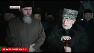Ахмат-Хаджи Кадыров стал символом возрожденной Чечни