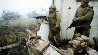 Армейские песни - Жизнь (Песня о Чечне)
