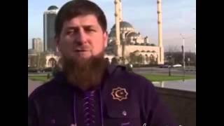 Рамзан Кадыров про то , что станет с ним после ухода Путина ( на чеченском )