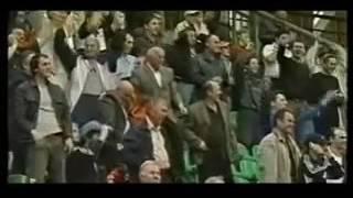 Кубок России 2004 посвященный Ахмат - Хаджи Кадырову ( дал г1аот къобал дойл )