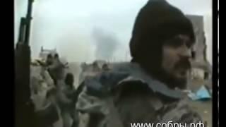 Помощь не пришла  Бои в Чечне   1996 год город Грозный   YouTube