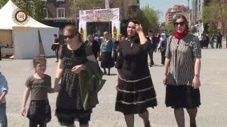 В Грозном состоялся lll-й Международный фестиваль «Шашлык-Машлык»