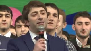 КВН кубок Кадырова