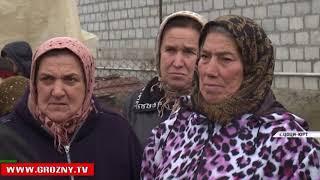 Фонд Кадырова построит дом для Бетирсултановых из Цоци-Юрта