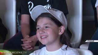 Фонд Кадырова помог детям из Кабардино-Балкарии