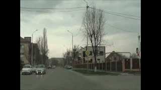 Чеченская Республика город Грозный Бароновка