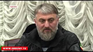 Рамзан Кадыров провел совещание с руководителями силовых подразделений