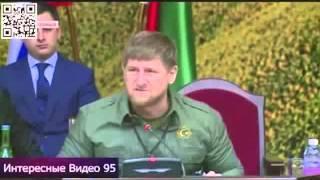 Кто убил Ахмата Кадырова