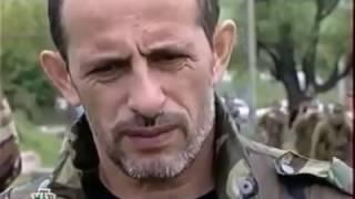 Гибель Ахмата Хаджи Кадырова