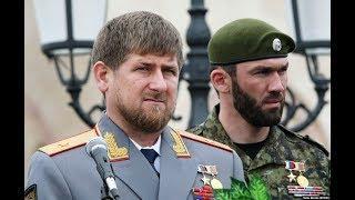 ✔  ПО-СОСЕДСКИ: Рамзан Кадыров обратился к Грузии фразой «до Тбилиси всего 200 километров»