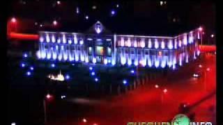 Любимый город  Грозный