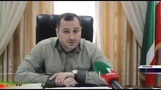 Реализация федерального партийного проекта «Городская среда» в Чеченской Республике
