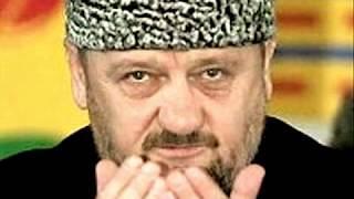 Песня про Ахмат-Хаджи Кадырове. исполняет Рамзан Хаджаев