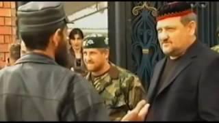 Ахмат-Хаджи Кадыров всегда в наших сердцах.