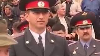 Теракт 9 мая 2004 в Грозном