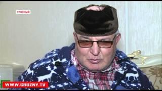 Фонд Кадырова оказал помощь четырем семьям