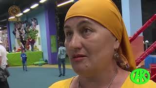 РОФ им  А Х  Кадырова провёл благотворительную акцию для детей из Кабардино Балк