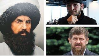 Нурмагомедов ответил на претензии Кадырова в адрес имама Шамиля