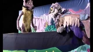 Кукольный театр из Чеченской республики приехал с гастролями в Самарскую область